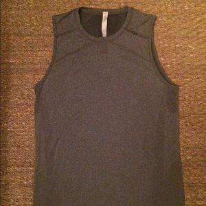 Lululemon Athletica Sleeveless Shirt